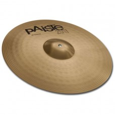 "0000151418 201 Bronze Crash Тарелка 18"", Paiste"