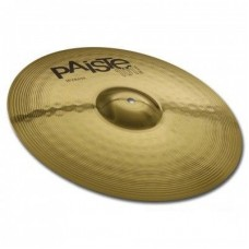 "0000141414 101 Brass Crash Тарелка 14"", Paiste"