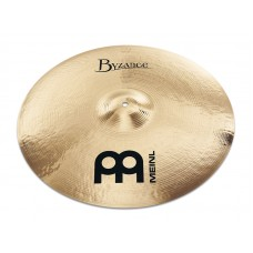 "B22MR-B Byzance Brilliant Medium Ride Тарелка 22"", Meinl"