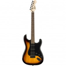 FSR Bullet Stratocaster HT HSS, 2-Color Sunburst with Black Hard, Электрогитара, санберст, Squier