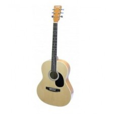 LF-3910 Фольковая гитара HOMAGE
