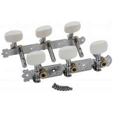 LOD-017A Комплект колковой механики на планке 40мм Alice